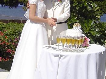 結婚式 格安でもエンドロールで差をつけよう♪